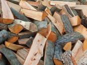 Дрова, брикеты, гранулы Строительные обрезки, цена 34 бел. руб./м³, Фото