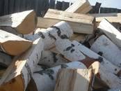 Дрова, брикеты, гранулы Дрова, цена 30 бел. руб./м³, Фото