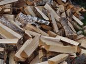 Дрова, брикеты, гранулы Дрова, цена 38 бел. руб./м³ насыпной, Фото