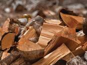 Дрова, брикеты, гранулы Дрова колотые, цена 32 бел. руб./м³ насыпной, Фото