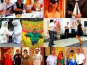 Билеты, концерты, куда пойти Организация праздников, мероприятий, цена 300 бел. руб., Фото