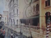 Строительные работы,  Отделочные, внутренние работы Поклейка обоев, цена 3 бел. руб., Фото